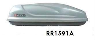 medium size dual opening roof luggage box/hot sale dual opening roof cargo box