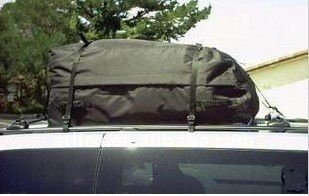 CAR ROOF BAG RR0001