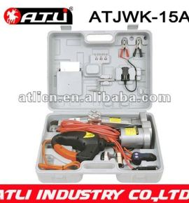 Hot sale economic super power Car electric jack ATJWK-20B