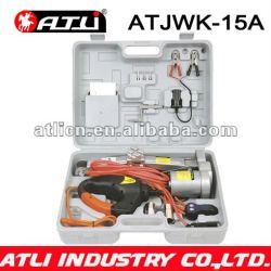 Hot sale economic super power Car electric jack ATJWK-20B