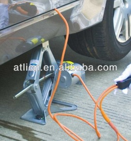 Practical super power Electric car lift jack/ 2T for passenager car ATJWK-20A, automatic car jack