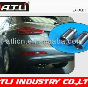 Good quality & Low price Auto Spare Parts Exhause for AUDI Q3 Exhause