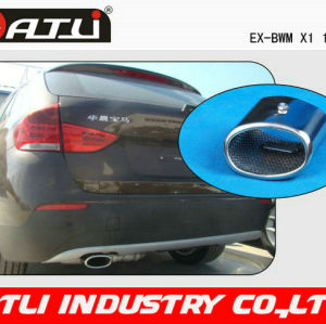 Good quality & Low price Auto Spare Parts Exhause for BWM X1 1.8i Exhause