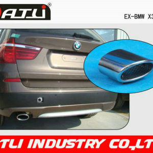 Good quality & Low price Auto Spare Parts Exhause for BWM X3 2.0 Exhause