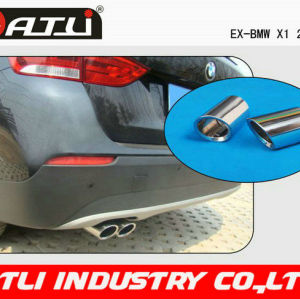 Good quality & Low price Auto Spare Parts Exhause for BWM X1 2.0I Exhause