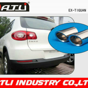 Good quality & Low price Auto Spare Parts Exhause for YIGUAN 1.4T Exhause