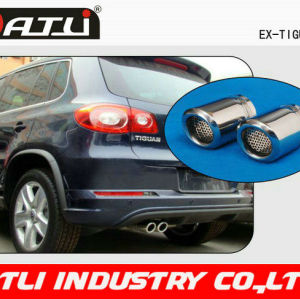 Good quality & Low price Auto Spare Parts Exhause for YIGUAN Exhause