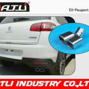 Good quality & Low price Auto Spare Parts Exhause for peugeot4008 Exhause