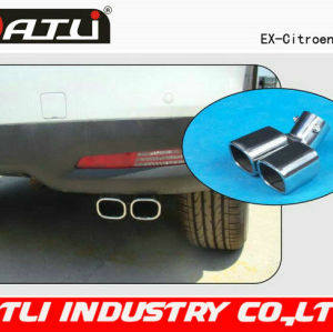 Good quality & Low price Auto Spare Parts Exhause for Citroen c4 Exhause