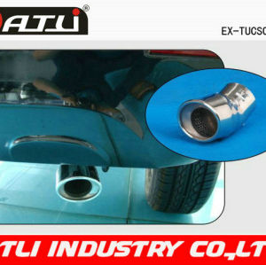 Good quality & Low price Auto Spare Parts Exhause for TUCSON Exhause