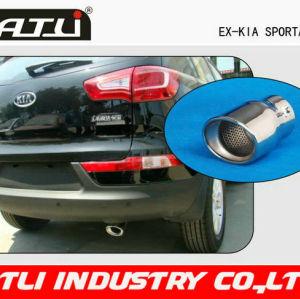 Good quality & Low price Auto Spare Parts Exhause for KIA SPORTAGE Exhause