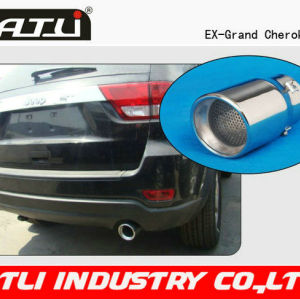 Good quality & Low price Auto Spare Parts Exhause for Grand Cherokee Exhause