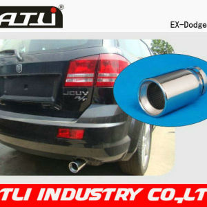 Good quality & Low price Auto Spare Parts Exhause for Dodge JCUV Exhause