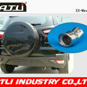 Good quality & Low price Auto Spare Parts Exhause for MaverickExhause