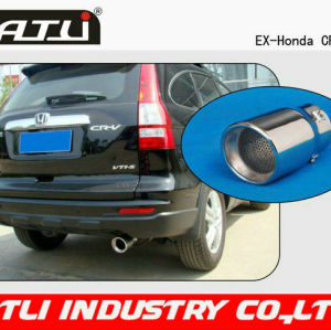 Good quality & Low price Auto Spare Parts Exhause for Honda CR-V Exhause
