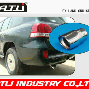Good quality & Low price Auto Spare Parts Exhause for LAND CRUISER 4.0 Exhause