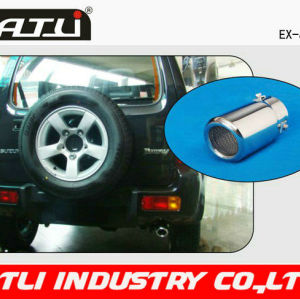 Good quality & Low price Auto Spare Parts Exhause for Jimny Exhause