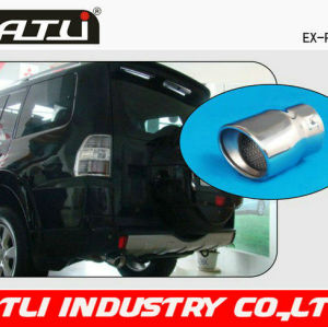 Good quality & Low price Auto Spare Parts Exhause for PAJERO SPORT Exhause
