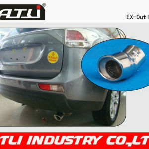 Good quality & Low price Auto Spare Parts Exhause for Outlander Exhause