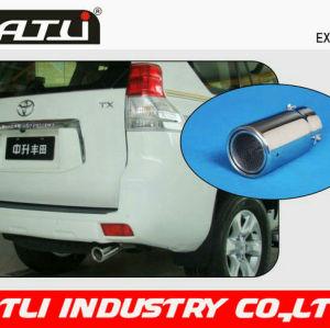 Good quality & Low price Auto Spare Parts Exhause for PRADO Exhause