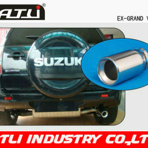 Good quality & Low price Auto Spare Parts Exhause for GRAND VITARA Exhause
