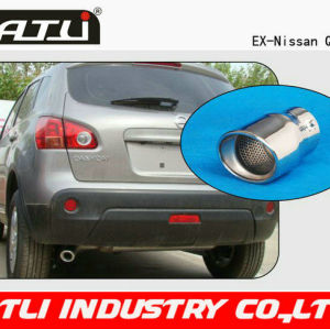 Good quality & Low price Auto Spare Parts Exhause for Nissan Qashqai Exhause
