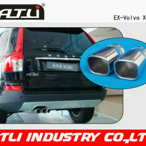 Good quality & Low price Auto Spare Parts Exhause for Volvo XC60 Exhause