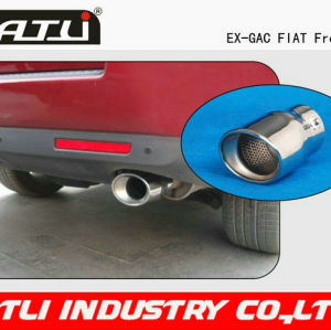 Good quality & Low price Auto Spare Parts Exhause for GAC FIAT Freemont Exhause