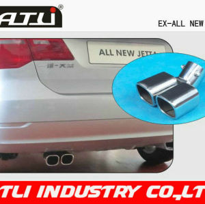 Good quality & Low price Auto Spare Parts Exhause for ALL NEW Jetta Exhause