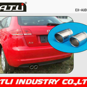Good quality & Low price Auto Spare Parts Exhause for AUDI A3 Exhause