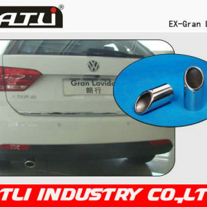 Good quality & Low price Auto Spare Parts Exhause for Gran Lavida Exhause