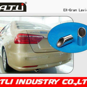 Good quality & Low price Auto Spare Parts Exhause for Gran Lavida 1.6 Exhause