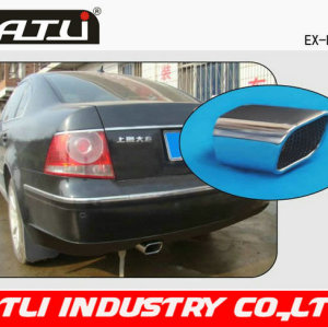 Good quality & Low price Auto Spare Parts Exhause for Lavida Exhause