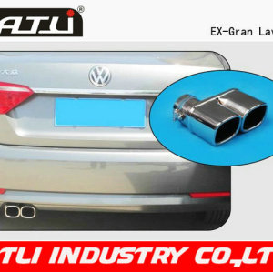 Good quality & Low price Auto Spare Parts Exhause for Gran Lavida S Exhause