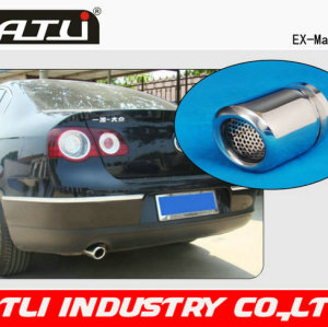 Good quality & Low price Auto Spare Parts Exhause for Magotan Exhause