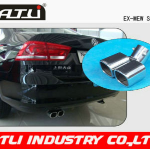 Good quality & Low price Auto Spare Parts Exhause for NEW Santana Exhause