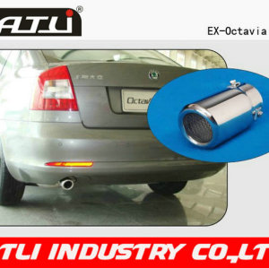 Good quality & Low price Auto Spare Parts Exhause for Octavia1.6L Exhause