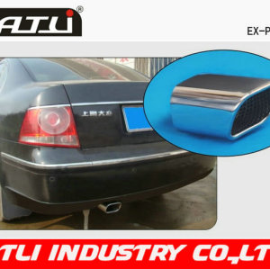Good quality & Low price Auto Spare Parts Exhause for PASSAT Exhause