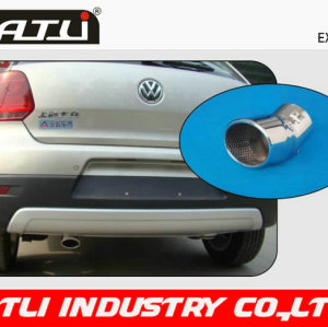Good quality & Low price Auto Spare Parts Exhause for POLO Exhause