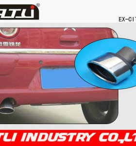Good quality & Low price Auto Spare Parts Exhause for CITROEN C2 Exhause