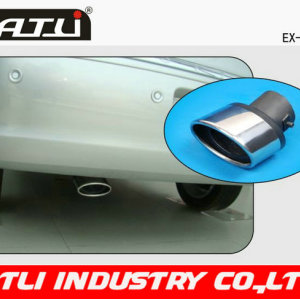 Good quality & Low price Auto Spare Parts Exhause for Elysee Exhause
