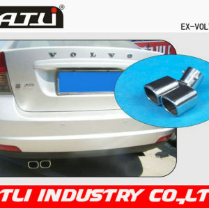 Good quality & Low price Auto Spare Parts Exhause for VOLVO S40 Exhause