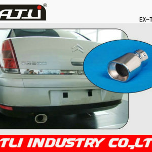 Good quality & Low price Auto Spare Parts Exhause for TRIUMPH Exhause