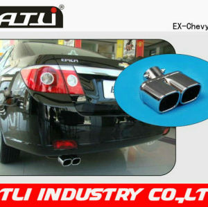 Good quality & Low price Auto Spare Parts Exhause for Chevy-Epica Exhause