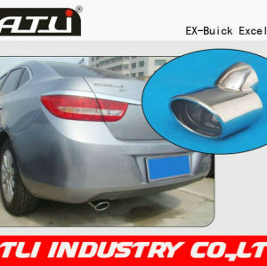 Good quality & Low price Auto Spare Parts Exhause for Buick Excelle Exhause