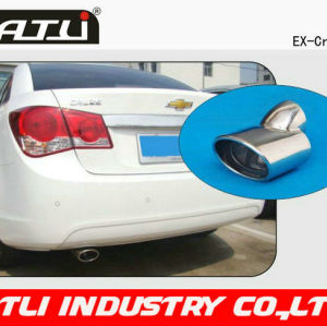 Good quality & Low price Auto Spare Parts Exhause for Cruze GT Exhause
