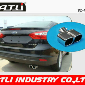 Good quality & Low price Auto Spare Parts Exhause for Focus Exhause
