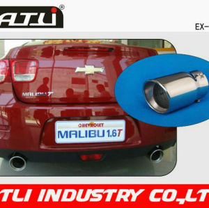 Good quality & Low price Auto Spare Parts Exhause for Malibu Exhause