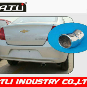Good quality & Low price Auto Spare Parts Exhause for Sail Exhause