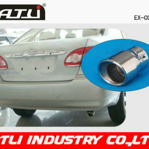 Good quality & Low price Auto Spare Parts Exhause for COROLLA Exhause